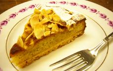 珈琲とケーキのマリアージュ